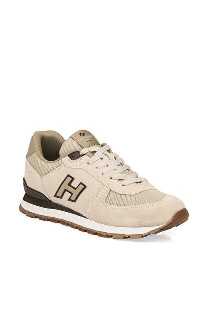 Hammer Jack Hakiki Deri Bej Erkek Yürüyüş Ayakkabısı 101300 10219250M