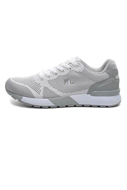 Lumberjack VENDOR WMN Beyaz Kadın Sneaker Ayakkabı 100523126