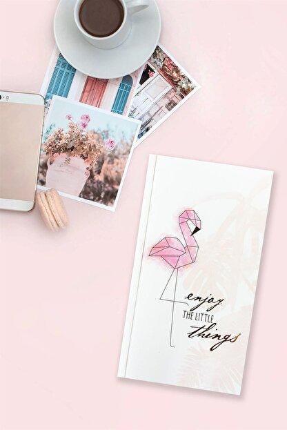 Lica concept Pink Not Defteri