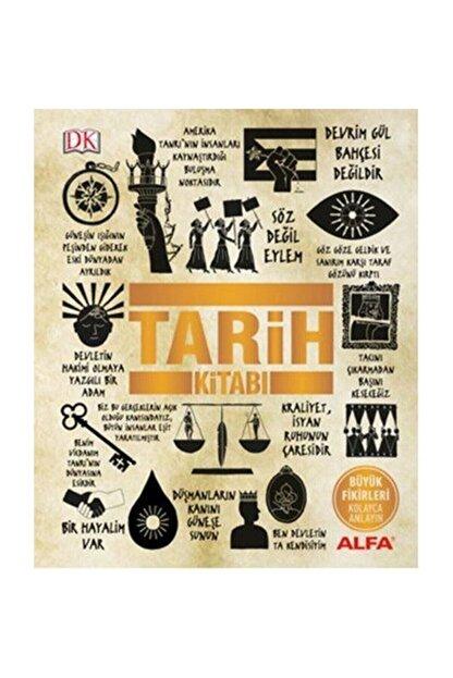 Alfa Yayınları Tarih Kitabı (Ciltli)