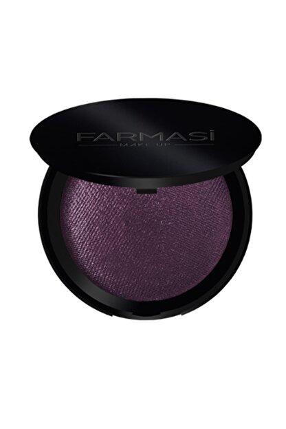 Farmasi Göz Farı - Velvet Eyeshadow No: 06 Rock Star 5 gr 8690131772048