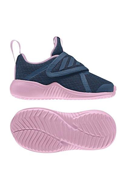 adidas FORTARUN X CF MAVI BEYAZ Kız Çocuk Kalın Tabanlı Sneaker 100575689