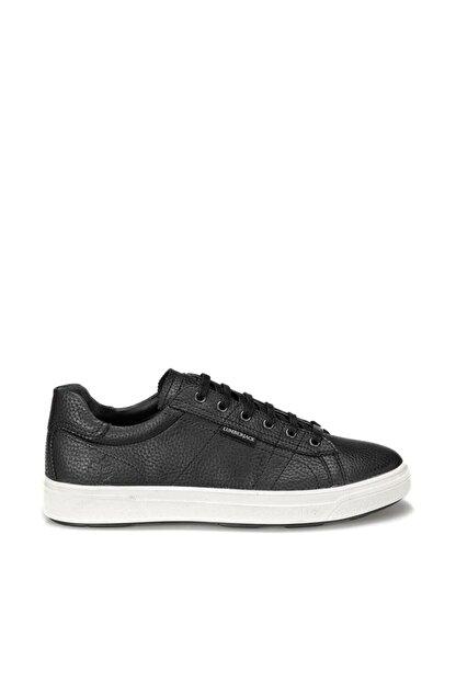 Lumberjack BUSIA 9PR Siyah Erkek Kalın Taban Sneaker Spor Ayakkabı 100416626