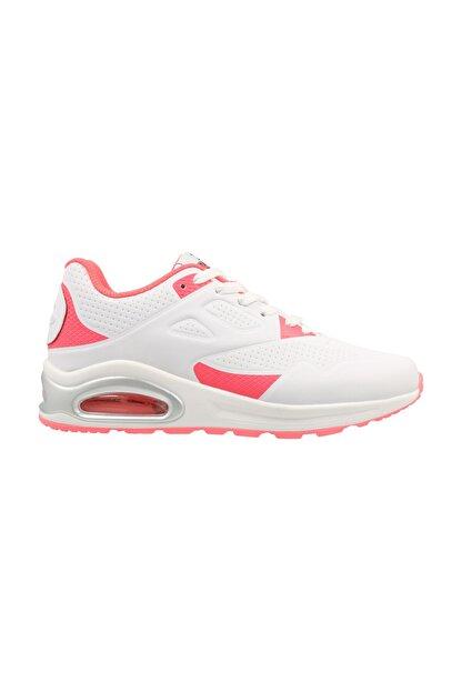 Jump Beyaz Kadın Ayakkabı 190 16266Z