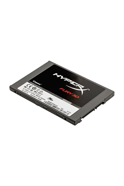 Kingston FURY 3D KC-S44480-6F 2.5 inç 480 GB SATA 6.0Gb/s