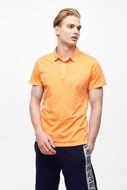 Ltb Erkek  Polo Yaka T-Shirt 012198460560890000