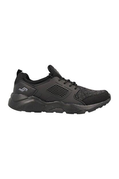 Jump Siyah Kadın Ayakkabı 190 17867M
