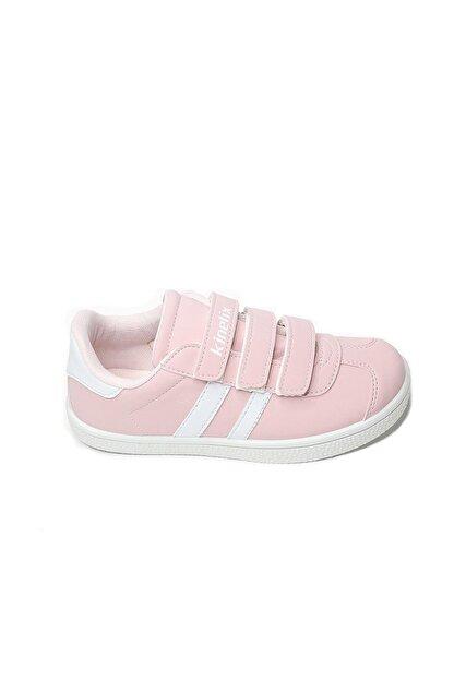 Kinetix GIZANI Açık Pembe Kız Çocuk Sneaker Ayakkabı 100357265