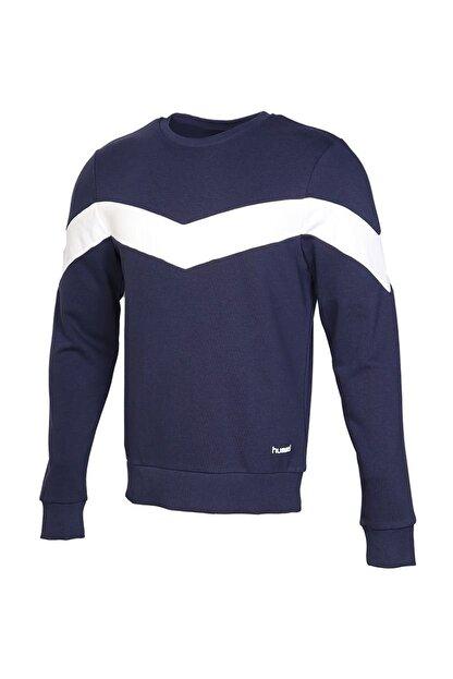 HUMMEL Erkek Sweatshirt - Hmltuan Sweat Shirt