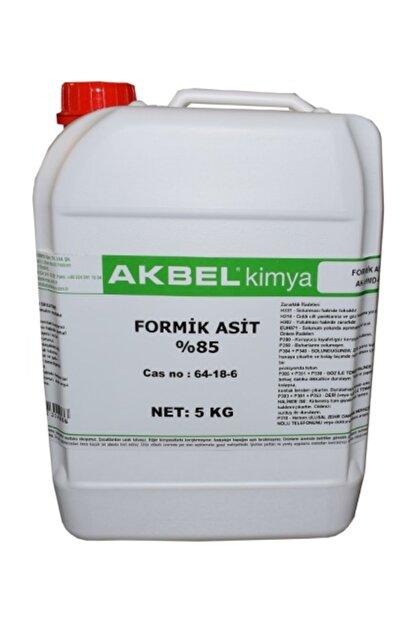 akbel Formik Asit 5 kg