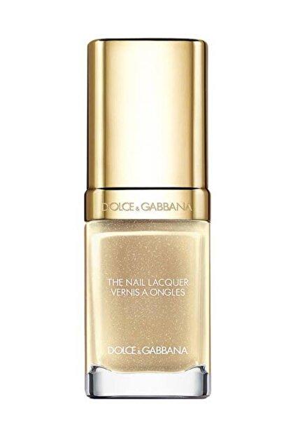 Dolce Gabbana Intense Nail Lacquer 816 Sunrise Oje