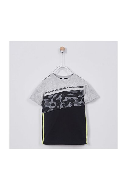 Panço T-shirt 2011bk05005