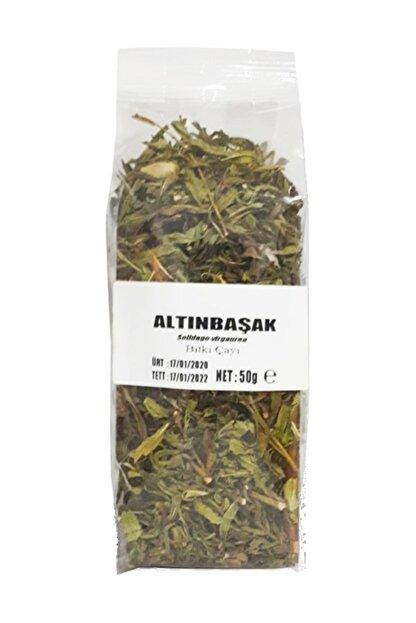 Altınbaşak Bitki Diyarı Altın Başak Bitki Çayı Paket 50gr