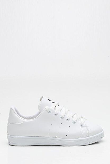 Ayakkabı Modası Kadın Sneaker Ayakkabı