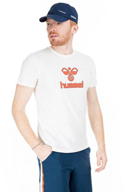 HUMMEL Baskılı Erkek T Shirt 910940
