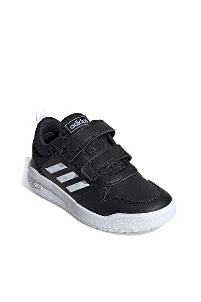 adidas TENSAUR Siyah Erkek Çocuk Sneaker Ayakkabı 100536356