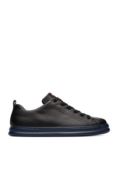 CAMPER Erkek Runner Four Siyah Sneaker K100226