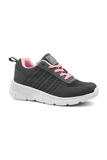 Awidox Bayan Bağcıklı Günlük Spor Ayakkabı