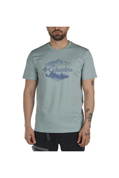 Columbia Hex Natured
