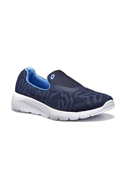 Lotto T4054 Lacivert Kadın Sneaker Ayakkabı 100558185
