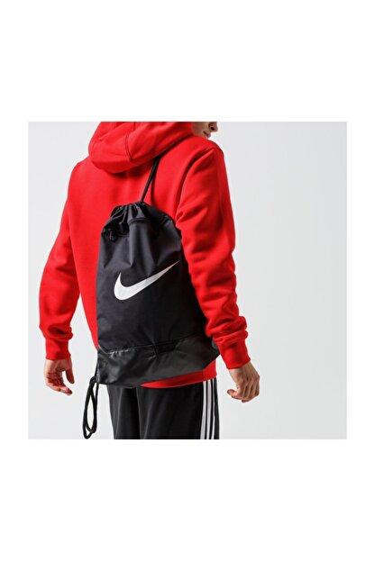 Nike Ba5953-010 Brsla Gmsk - 9.0 (23l) Ipli Spor Çanta 50 X 35 cm