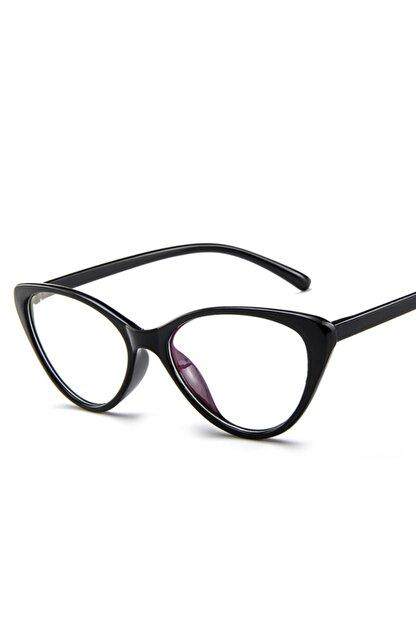 Müstesna Mavi Işık Blokeli Bilgisayar Ekran Koruma Gözlüğü Kadın Modelleri Koruyucu Iş Gözlük