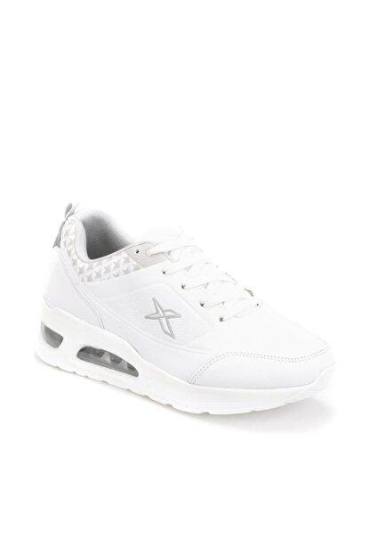 Kinetix Tona W Kadın Beyaz Sneaker 000000000100330478