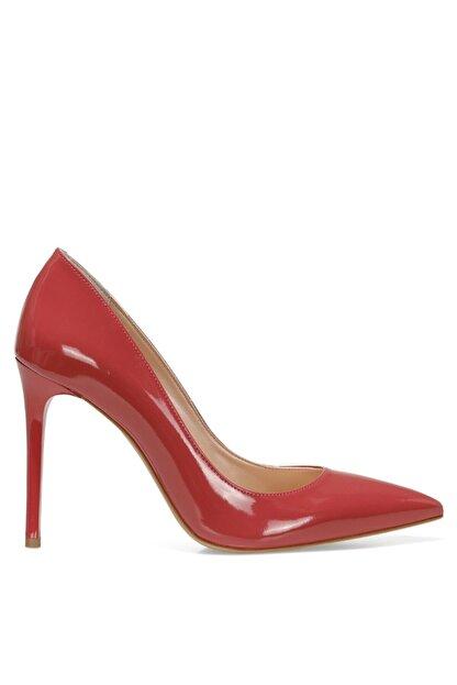 Nine West SUNDE 1FX Kırmızı Kadın Gova Ayakkabı 101013010