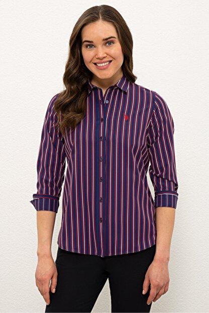 US Polo Assn Kadın  Gömlek
