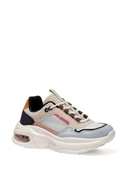 Nine West BIZZY 1FX Çok Renkli Kadın Sneaker Ayakkabı 101006863