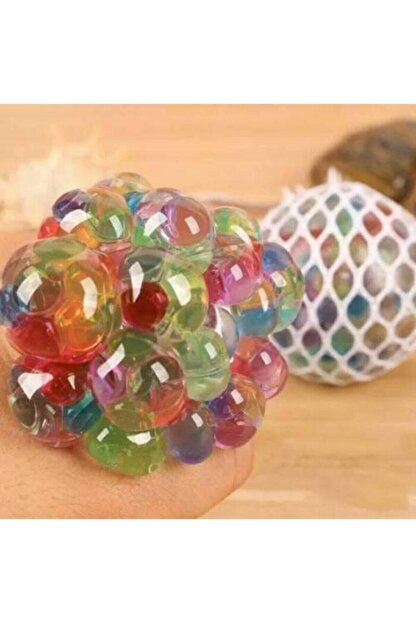 Efe Toys Beyin Şekilli Stres Topu Oyuncak
