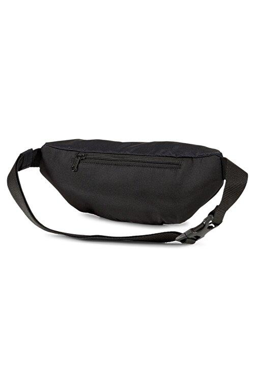 Puma Unisex Spor Çantası - Prime Time Waistbag Puma Black  - 077266-01 2