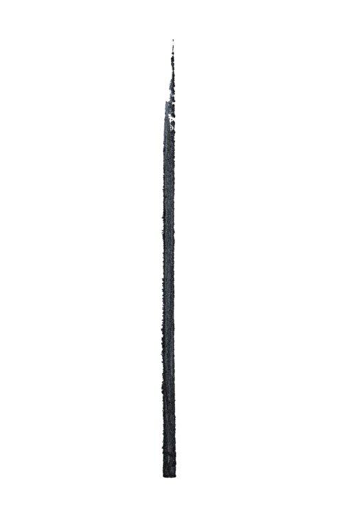 AVON Glimmerstick Asansörlü Göz Kalemi - Saturn Grey 2