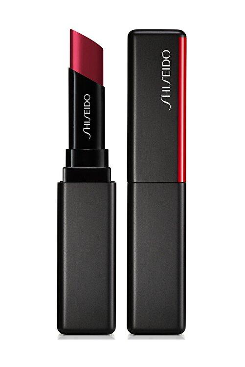 Shiseido Kalıcı Nemlendirici Ruj - SMK Visionairy Gel Lipstick 204 729238148048 1