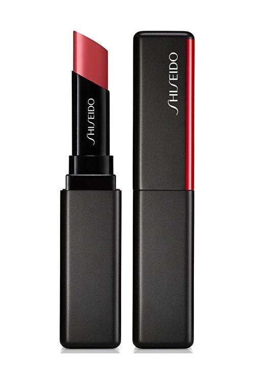 Shiseido Kalıcı Nemlendirici Ruj - SMK Visionairy Gel Lipstick 209 729238148093 1