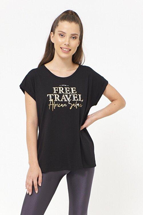 VENA Free Travel T-shırt 1