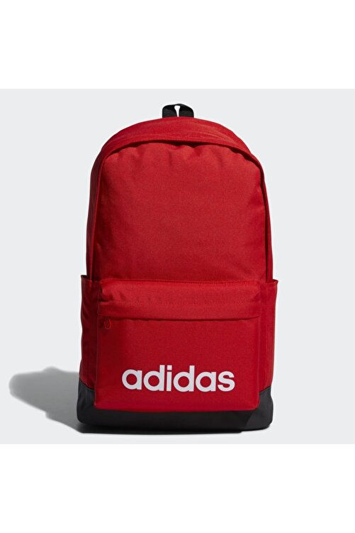 adidas Kırmızı Classics Sırt Çantası 1