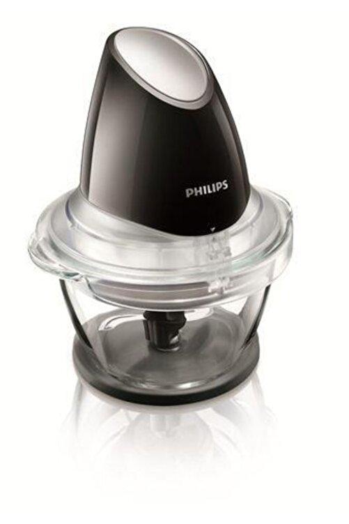 Philips Hr1399/80 Rondo Doğrayıcı Siyah 500 W 1