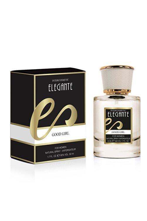 Elegante Good Girl Edp 50 ml Kadın Parfüm 8692229021960 2