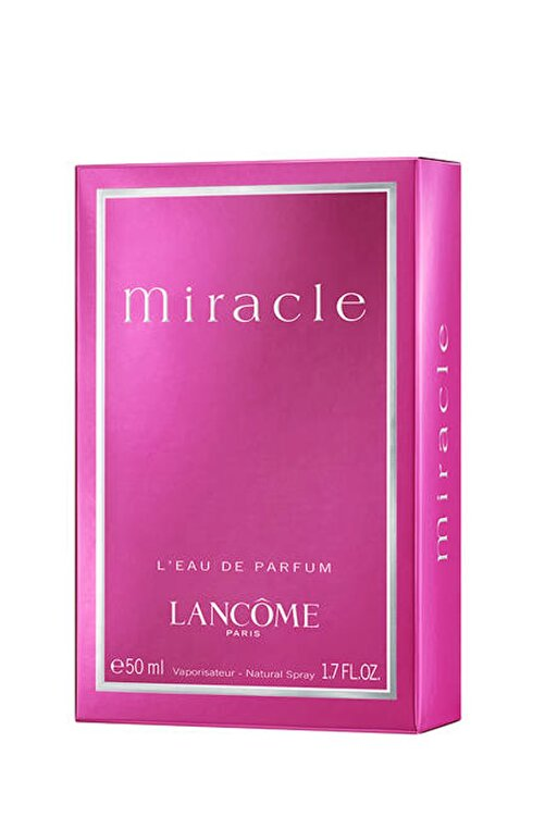 Lancome Miracle Edp 50 ml Kadın Parfüm 3147758029390 2