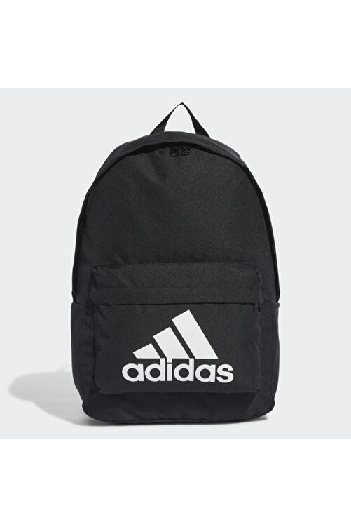 adidas CLASSIC BP BOS Siyah Erkek Sırt Çantası 100668999 1