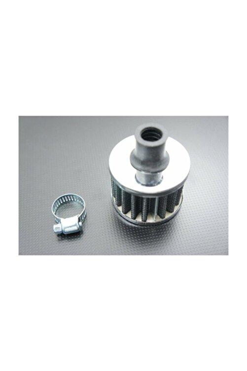 BoostZone Motor Krank Hava Filtresi Gri 2