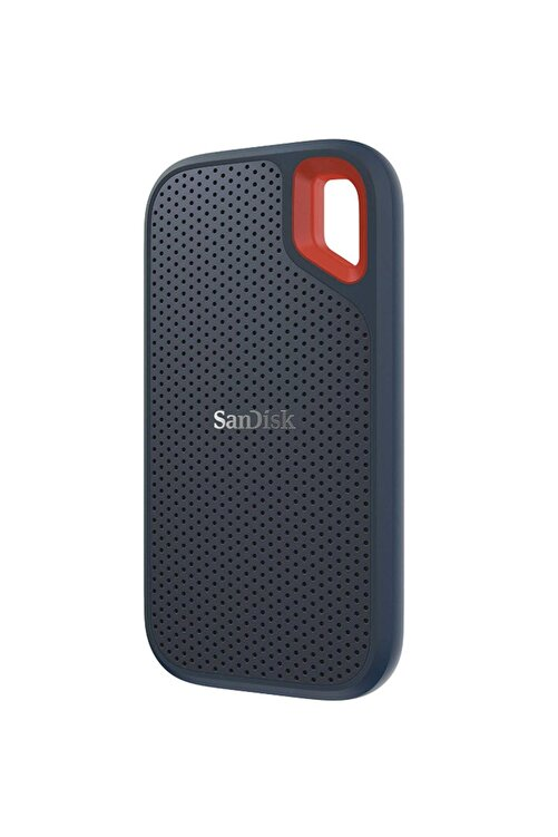 SanDisk Extreme 250GB Taşınabilir SSD SDSSDE60-250G-G25 2