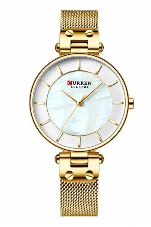 Curren Kadın Kol Saati Gold 1