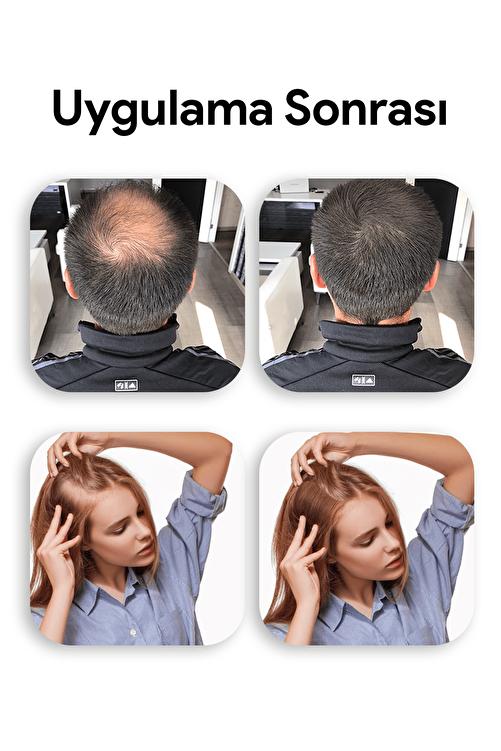Luis Bien Saç Dolgunlaştırıcı Sprey - Koyu Kahverengi 8681529832192 2