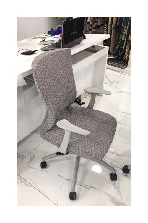 Elegante Sandalye Kılıfı  Pratik 6 Lı 1080 2