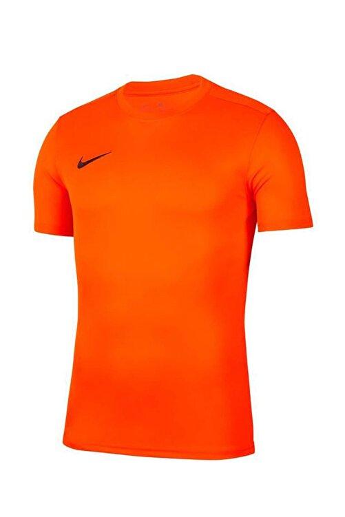 Nike M NK DRY PARK VII JSY SS Erkek Tişört BV6708-819 1