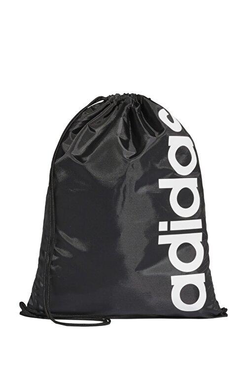 adidas LIN CORE GB Siyah Unisex Spor Çantası 101117577 1