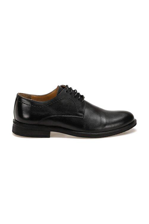 Garamond 468 Siyah Erkek Klasik Ayakkabı 2