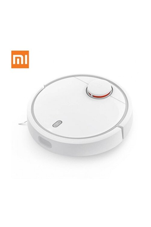 Xiaomi Mi Vacuum Akıllı Robot Süpürge 2